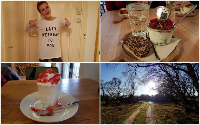 Photo Diary #134 | Frozen Yoghurt, niet oké & Yoghurt Barn