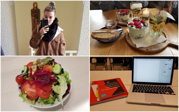 Photo Diary 136 | Blogdate, Ikea shoplog & praktijkdag