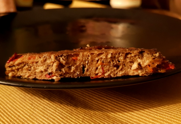 vivera champignon paprika burger