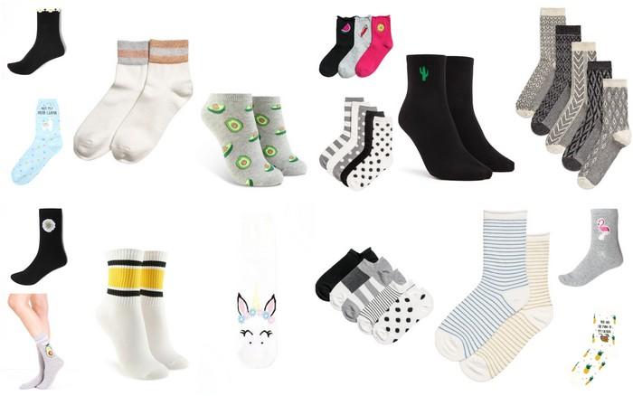 Blijmakers | Vrolijke, gekke & leuke sokken #5