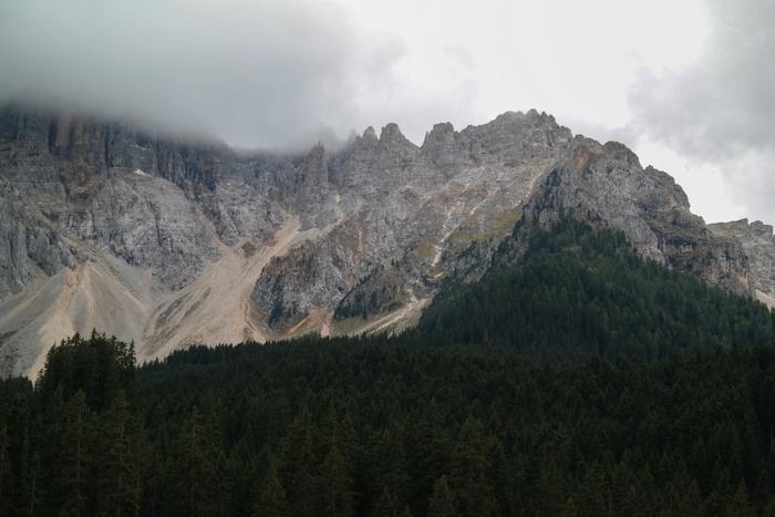 Lago Di Carezza / Karersee