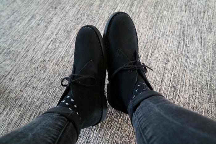 De fijnste schoenen ooit & hoe ik al 2,5 jaar op wolkjes loop!