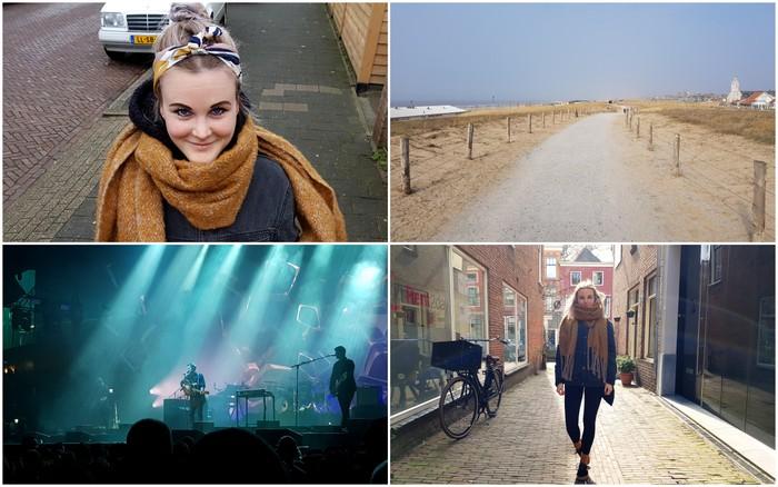 Photo Diary #145 | Editors concert, brandalarm & een fijne Goede Vrijdag