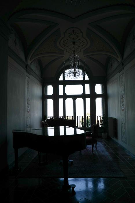 Villa Tuscolana Park Hotel rome frascati\