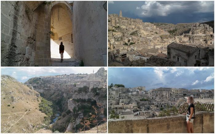 Italië | Matera: een oude & verlaten spookstad
