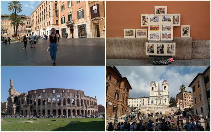 Italië | Een dagje Rome & Vaticaanstad