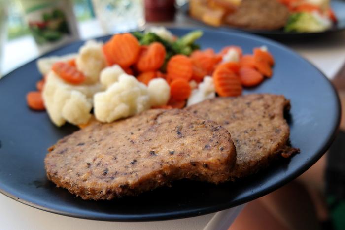 my best veggie vegetarische bbq filetlapjes lidl