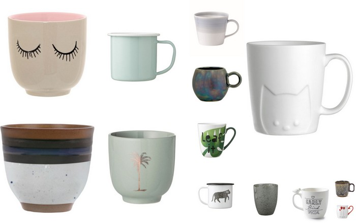 Blijmakers | Leuke thee en koffie mokken #3