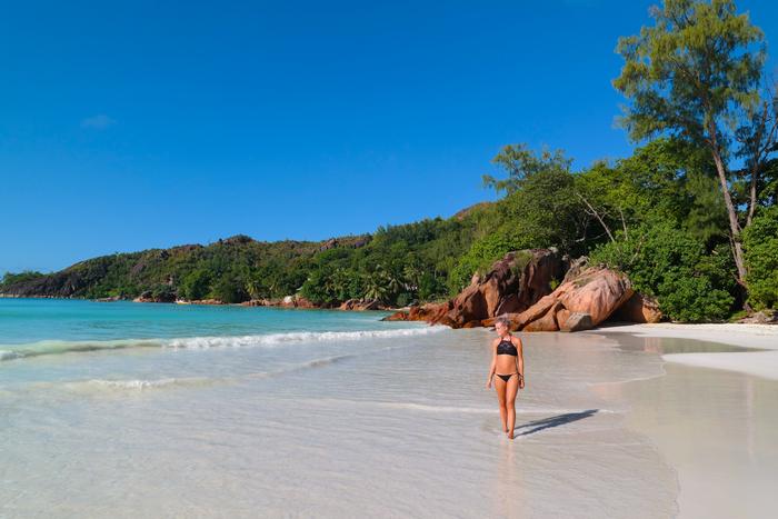 Weer terug uit het paradijs: de Seychellen!