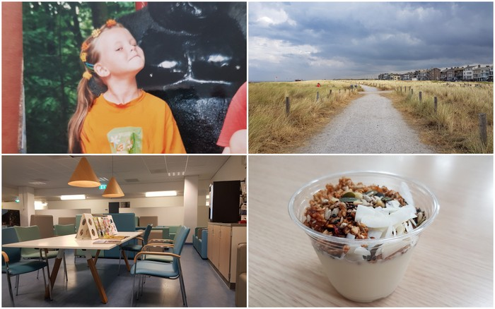 Photo Diary #161 | Spannende week, oude foto's & Dark