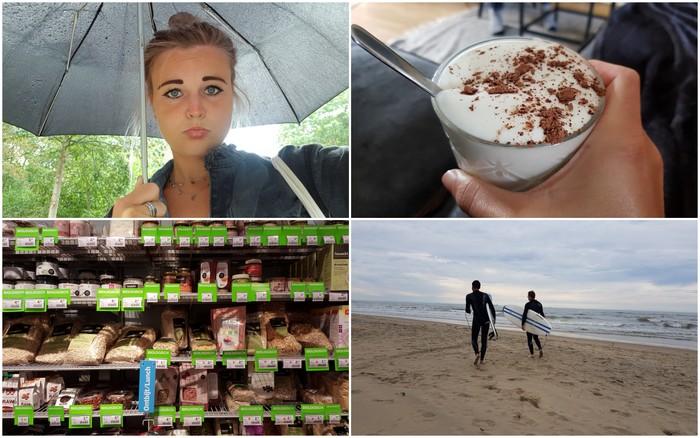 Photo Diary #163 | Diëtiste, supermarkt zoektochten & afkicken