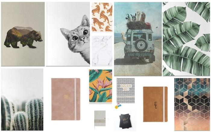 Blijmakers | Leuke notitieboekjes #4