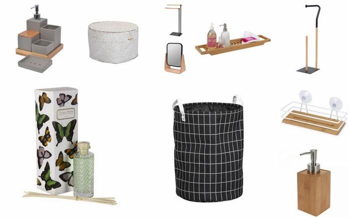 Wooninspiratie | Toffe badkamerstijlen & accessoires