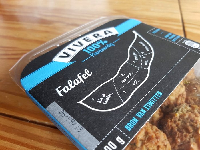 Review | Vivera Falafel