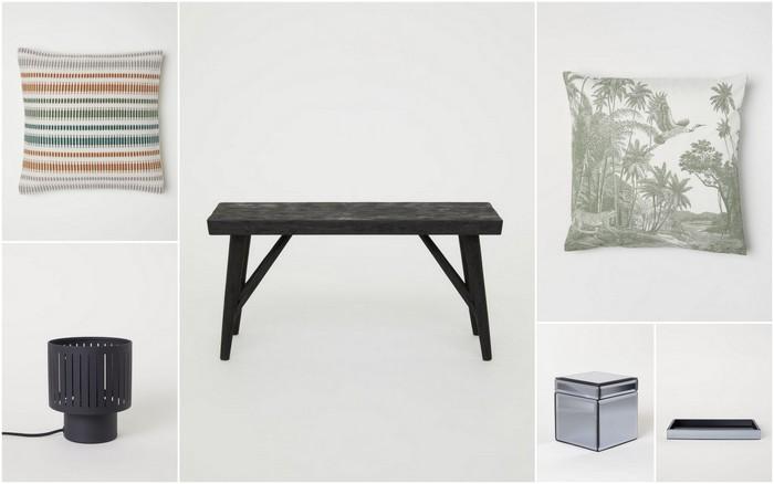 Herfst inspiratie | De nieuwste H&M Home accessoires #2