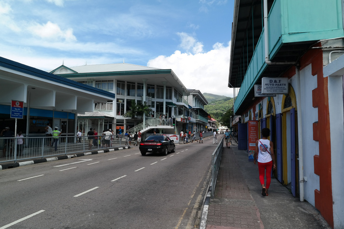 victoria seychelles seychellen