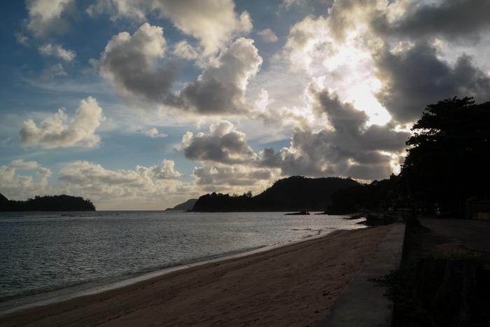 port glaud seychelles seychelles mahé