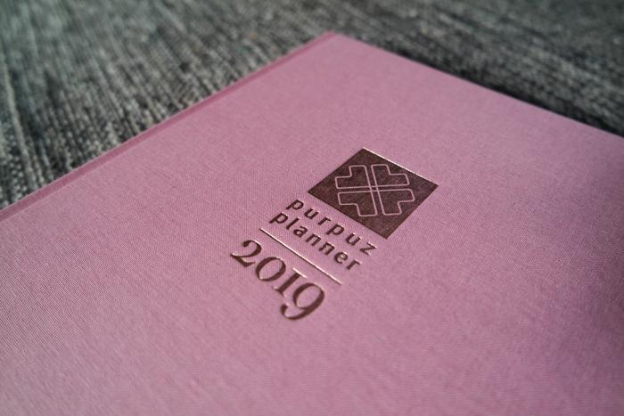 winactie purpuz planner 2019