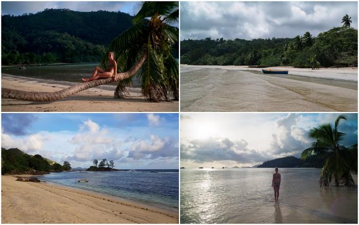 Seychellen | Mahé: Anse à La Mouche, Gran Kaz & Port Glaud