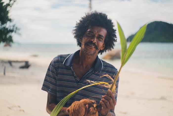 anse boudin praslin seychelles