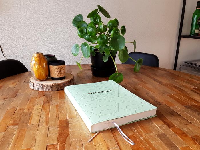 Review | Werkboek voor een structuurjunkie in spe