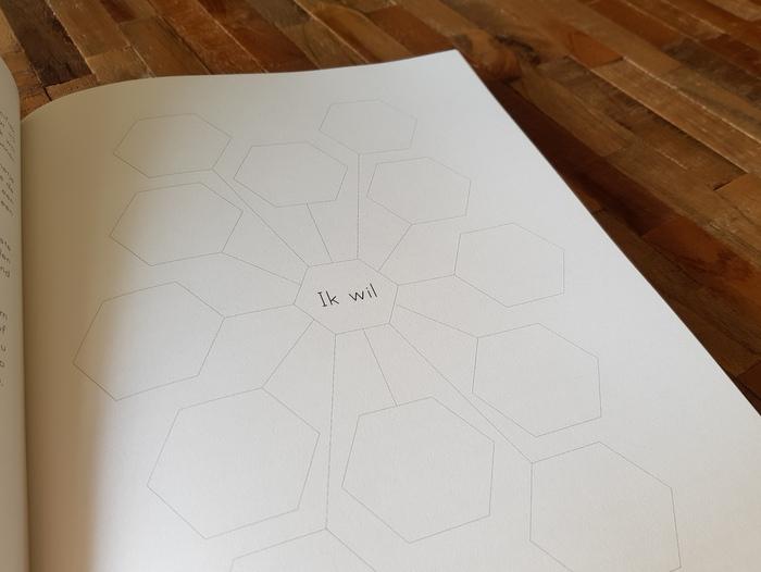 Werkboek voor een structuurjunkie in spe