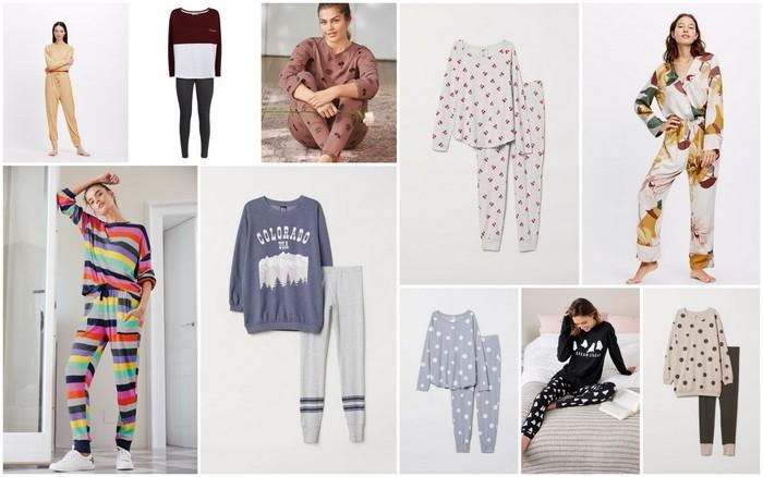 Blijmakers | Leuke herfst & winter pyjama's #3