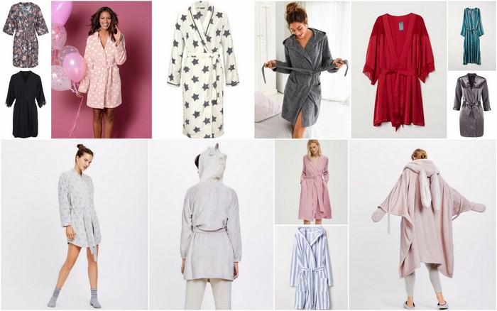 Blijmakers | Leuke & mooie badjassen #2