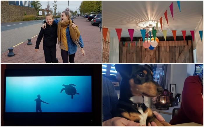 Photo Diary #173 | Bataviastad, Tales By Light & favo clip