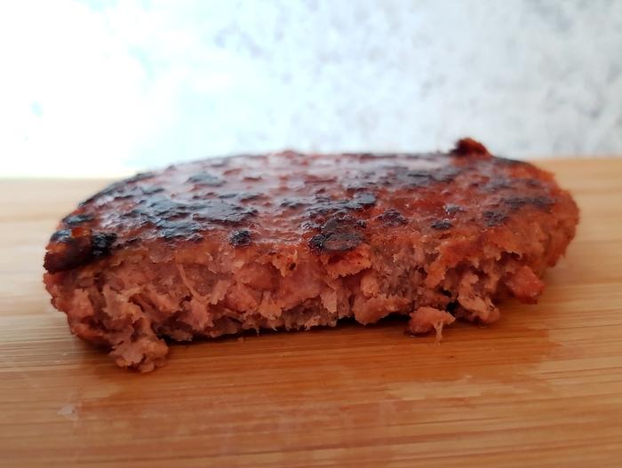 Review | AH Vandaag Vegetarisch Verse Burger