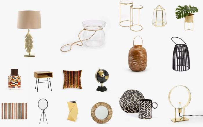 Herfst inspiratie | De nieuwste Zara Home accessoires #2
