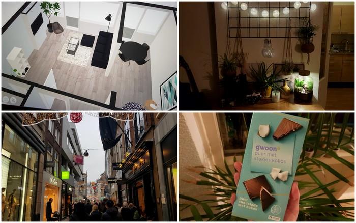 Photo Diary #178 | Bod doen, Archilogic & 300 telefoongesprekken