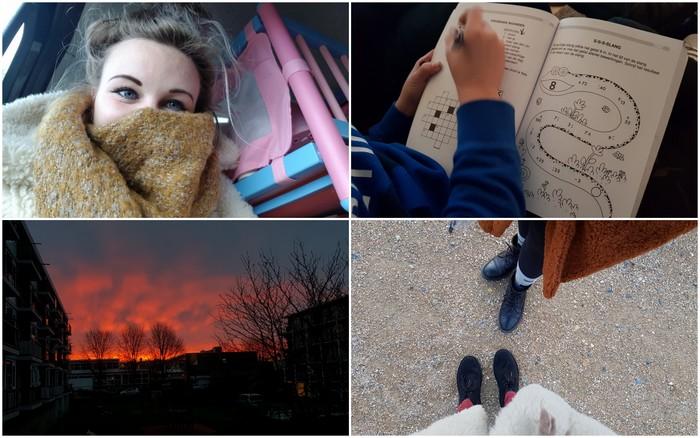 Photo Diary #184 | Uitzoeken, CV ketel gedoe & flauwgevallen