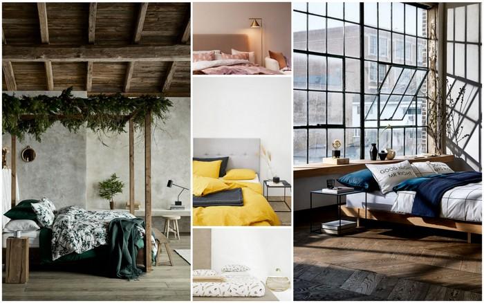 Interieur | Slaapkamer inspiratie