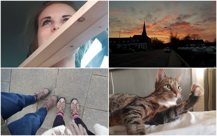 Photo Diary #196 | Deadline, Suzie uitlaten & hardloop record