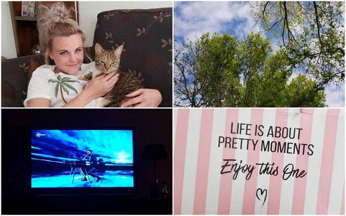 Photo Diary #200 | Duncan heeft gewonnen, keuken & moederdag