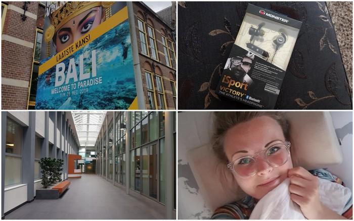 Photo Diary #201 | Injectie, nieuwe oortjes & Volkenkunde