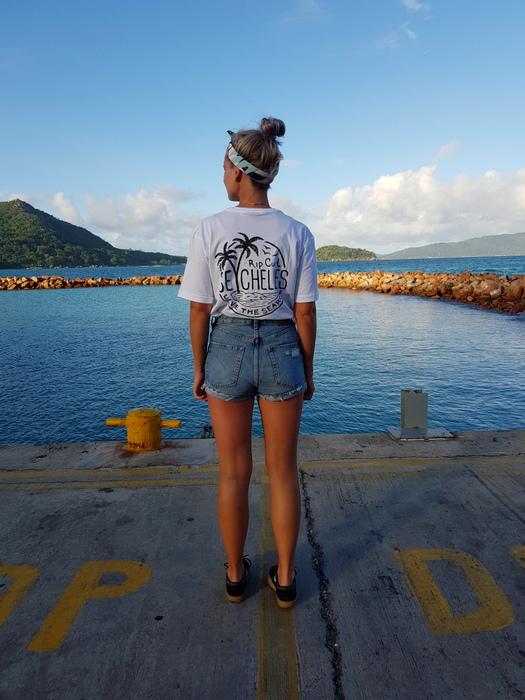 Seychelles Rip Curl
