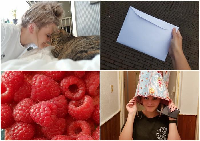 Photo Diary #203 | Ondertrouw, tv meubel & dwalende gedachten