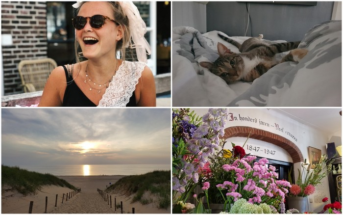 Photo Diary #206 | Mijn vrijgezellenfeest, zon & stress