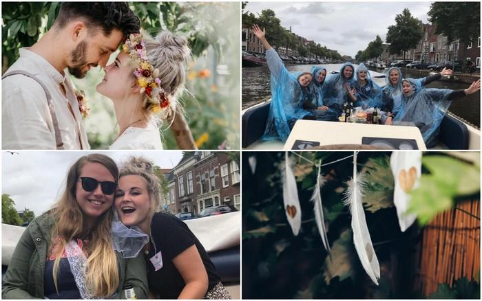 Photo Diary #207 | Getrouwd, nagenieten & nóg een vrijgezellenfeest