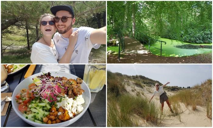 Photo Diary 212 | Poké Bowl, De Horsten & keuken-vreugde