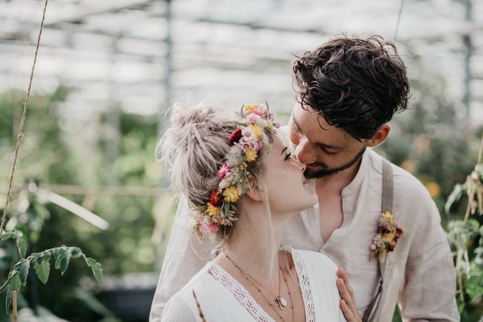 1 Maand getrouwd! | Hoe is dat nou?
