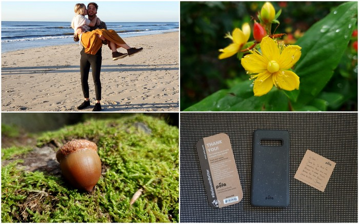 Photo diary #218 | Bruiloft, camera test & nieuw hoesje