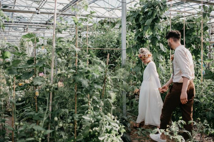 Onze trouwfoto's | Deel I | 1 juli 2019