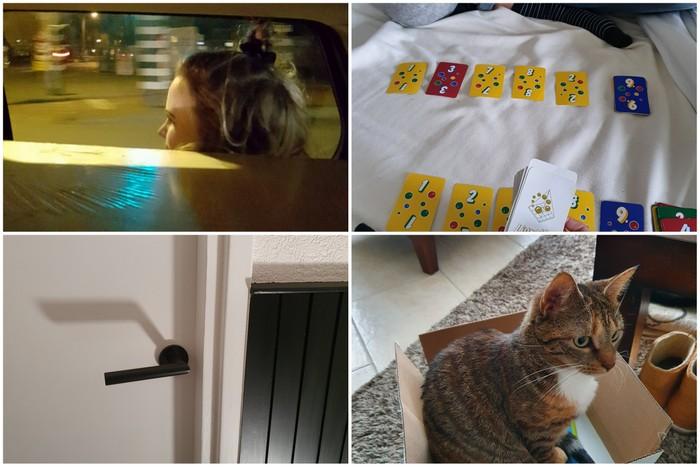 Photo Diary #230 | Meubels gekocht, Ligretto & klusmuts
