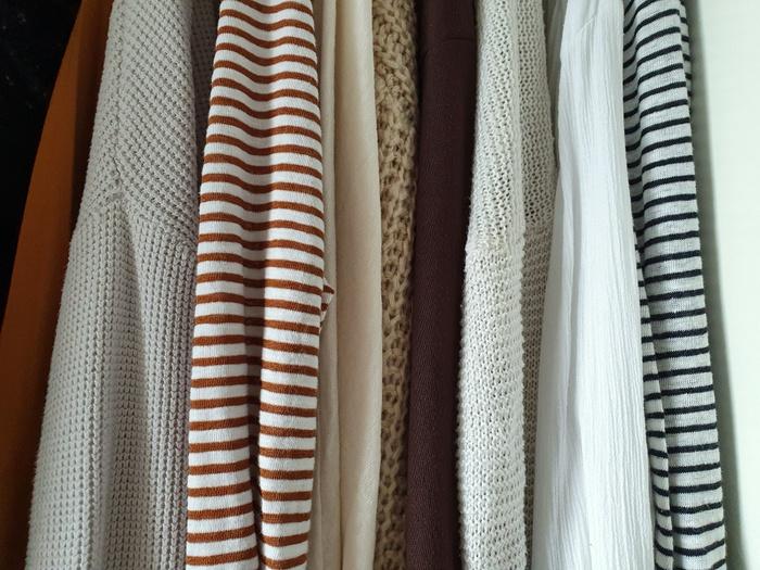 Capsule wardrobe | De basis uitgelegd