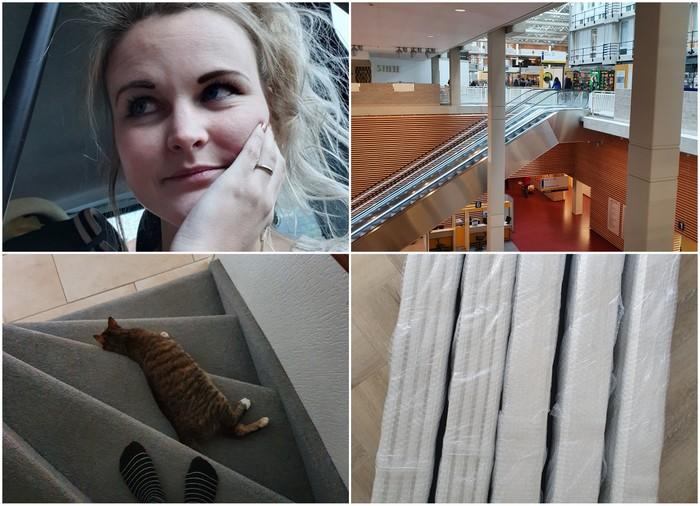 Photo Diary #233 | Eeuwige zoektocht, meubels & serieuze shit