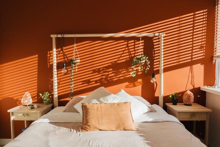 eentofhuis sandra duijndam aroundsan interieur inspiratie terracotta muur