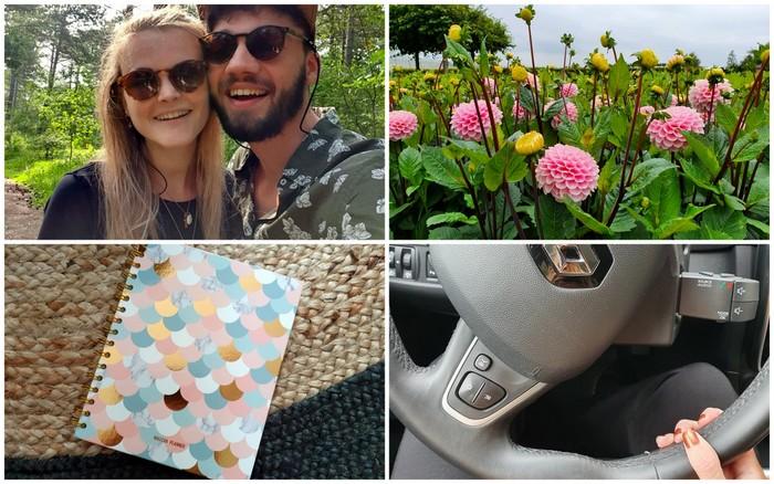 Photo Diary #248 | Mascha planner, Meijendel & iets heel gaafs!